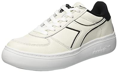 Diadora - Sneakers B.ELITE L WIDE WN per donna  MainApps  Amazon.it ... e850c74e72a