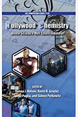 Hollywood Chemistry: When Science Met Entertainment (ACS Symposium Series) Hardcover