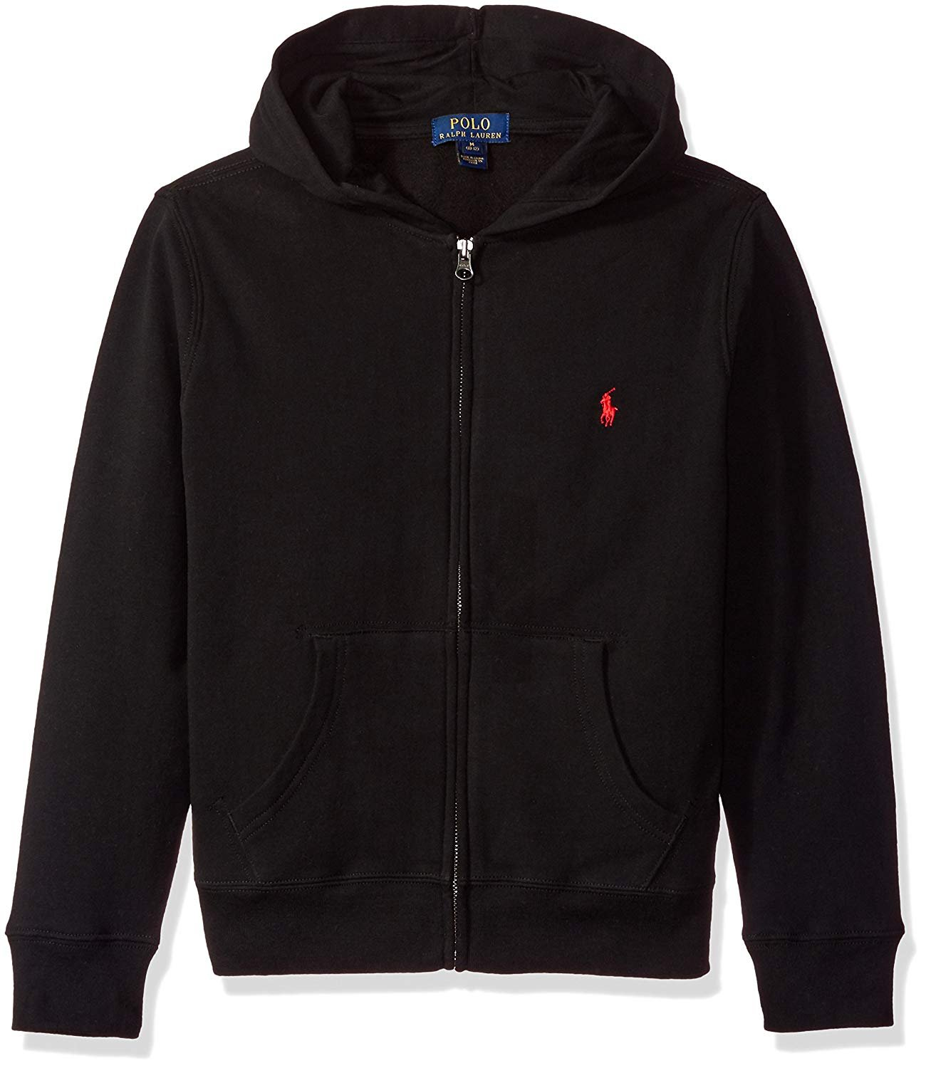 RALPH LAUREN Polo Boys Full Zip Hoodie