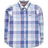 740faa2081a Soul Cal Mens Long Sleeve Shirt  Amazon.co.uk  Clothing