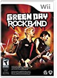 Green Day: Rock Band - Wii Standard Edition