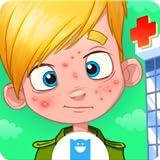Skin Doctor - Kids Game
