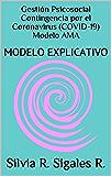 Gestión Psicosocial Contingencia por el Coronavirus (COVID-19) Modelo AMA: MODELO EXPLICATIVO