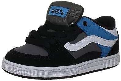Vans Chaussure Noire Chaussures sportswear mixte