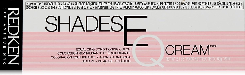 Redken Tinte para el cabello Rotken Shades EQ Cream Hair ...