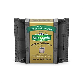 Kerrygold Aged 2 Years Cheddar Cheese