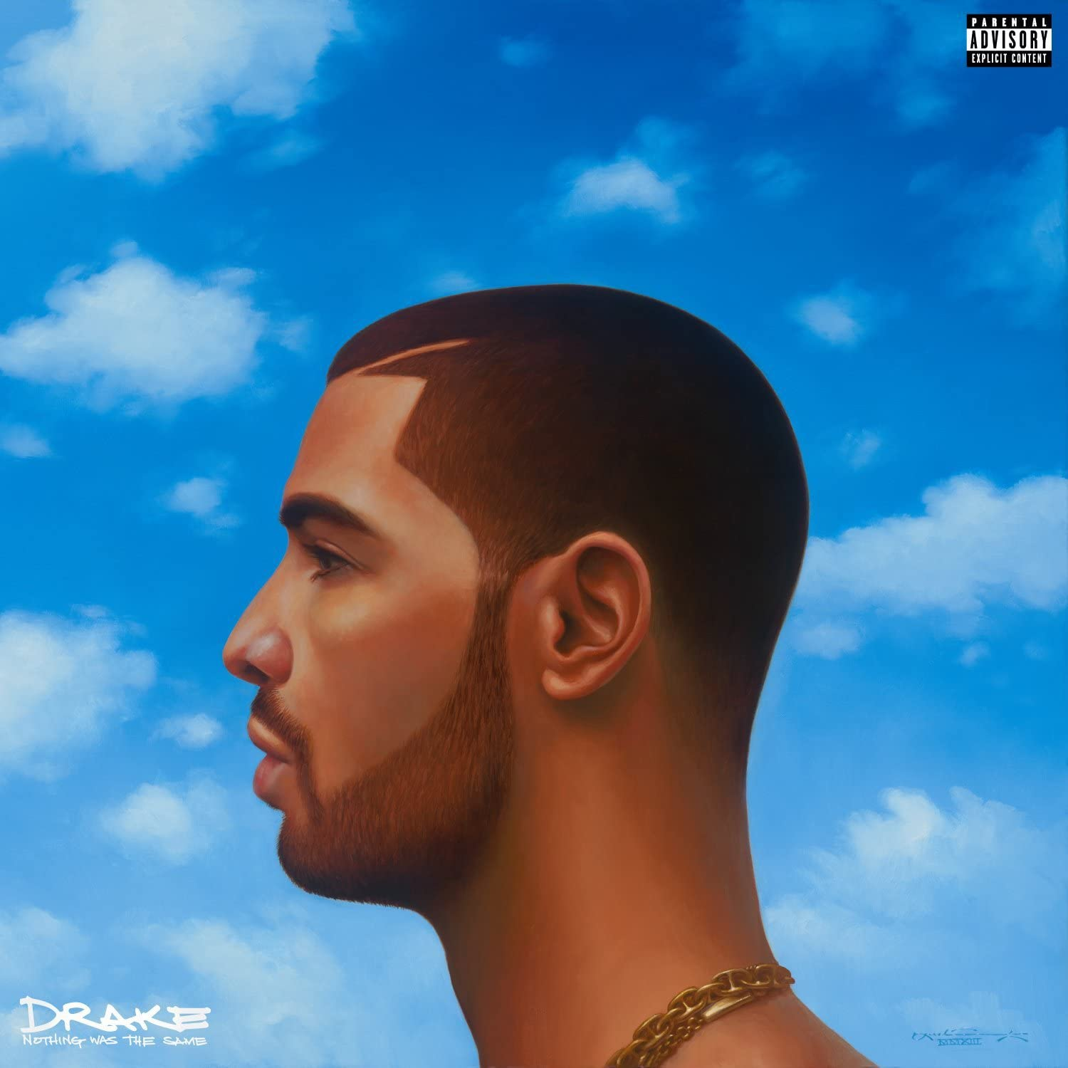 「Drake / Nothing Was The Same」の画像検索結果