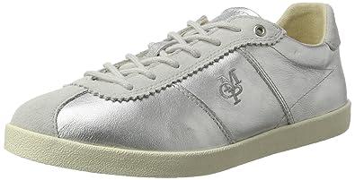 Marc O'Polo Sneaker silber / weiß xsds7