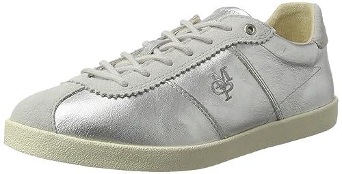 Marc OPolo 70213903501103 Sneaker, Zapatillas para Mujer ...