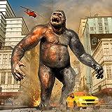Gorilla City Rampage