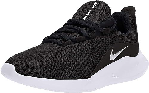 nike zapatos mujer negro