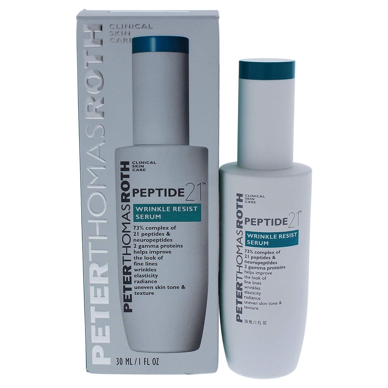 Peter Thomas Roth Peptide 21 Wrinkle Resist Serum, 1 Fl Oz