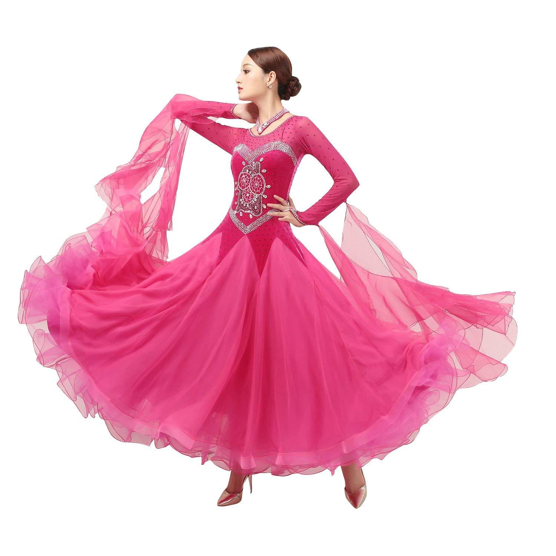 全てのアイテム garuda garuda 社交ダンス衣装 レディース高級ダンスドレス 高品質競技ドレス サイズオーダー可 B07PGHFNSY B07PGHFNSY 画面色,サイズオーダー, 長野県:15f3a627 --- a0267596.xsph.ru