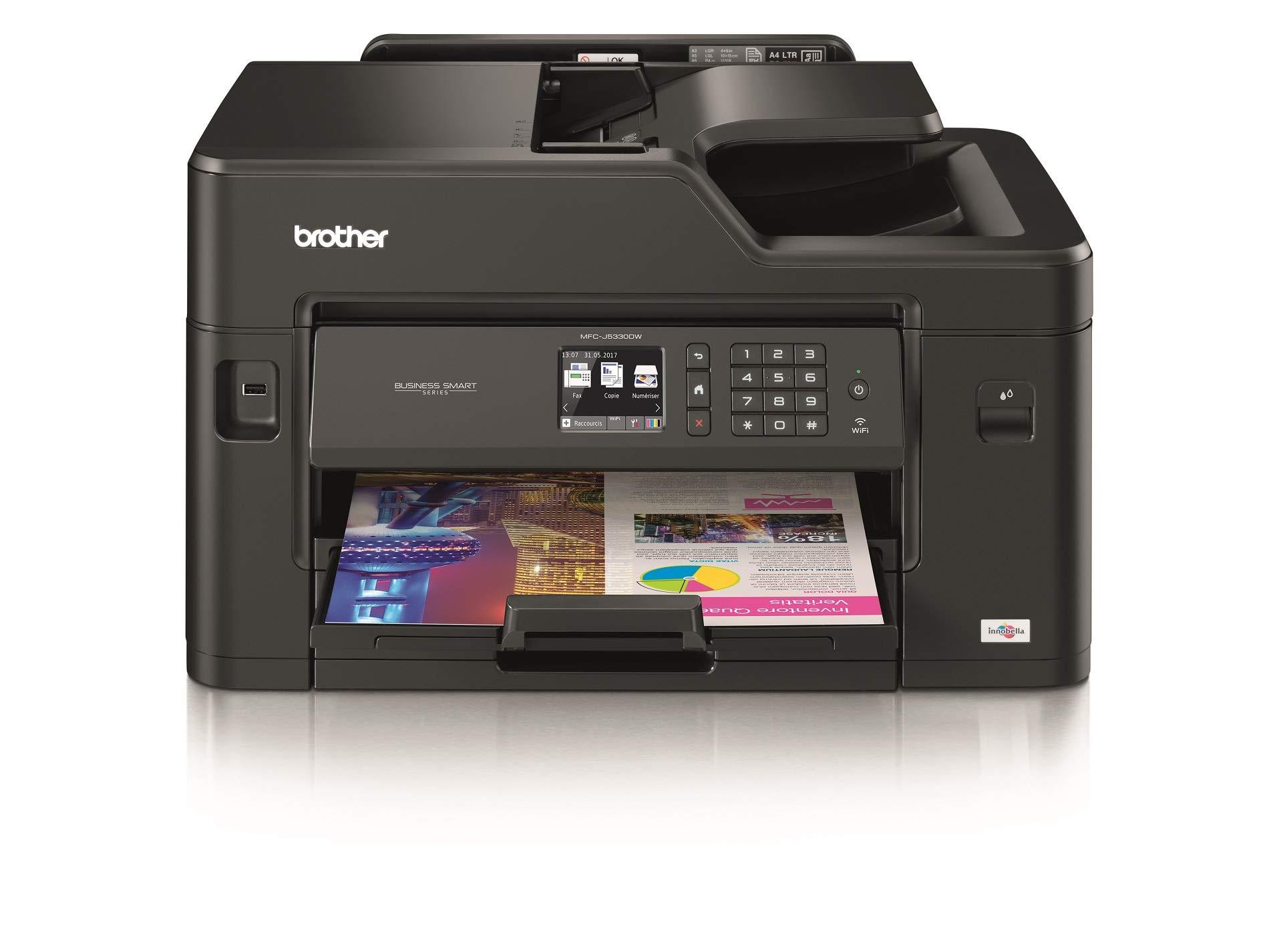 Top Imprimantes Multifonction Selon Les Notes Amazon Fr