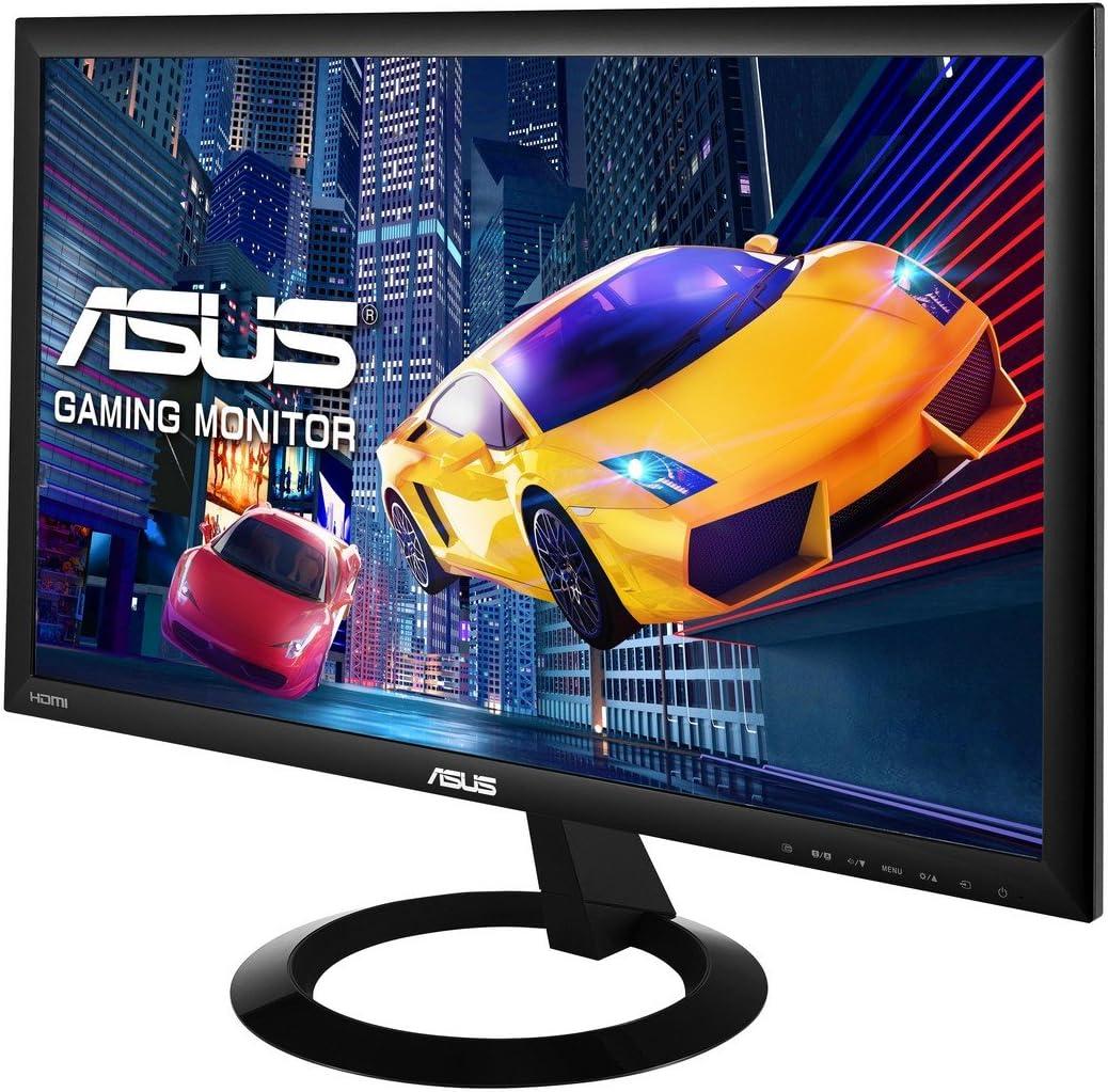 ASUS VX228H - Monitor de 21.5