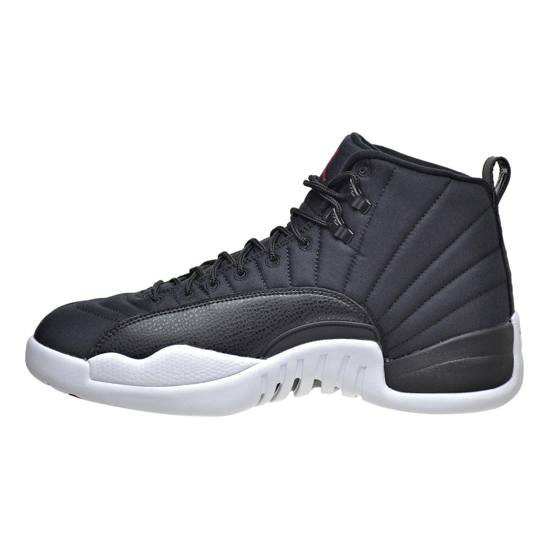 Nike Air Jordan 12 Retro - Basketball Trainers, Color: Amazon.co.uk: Shoes  & Bags