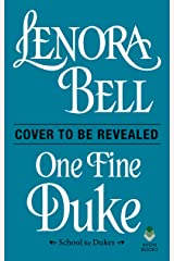 One Fine Duke: School for Dukes