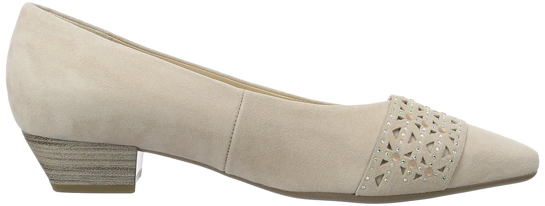 Gabor Damen 14) Fashion Pumps Beige (Skin 14) Damen 12f884