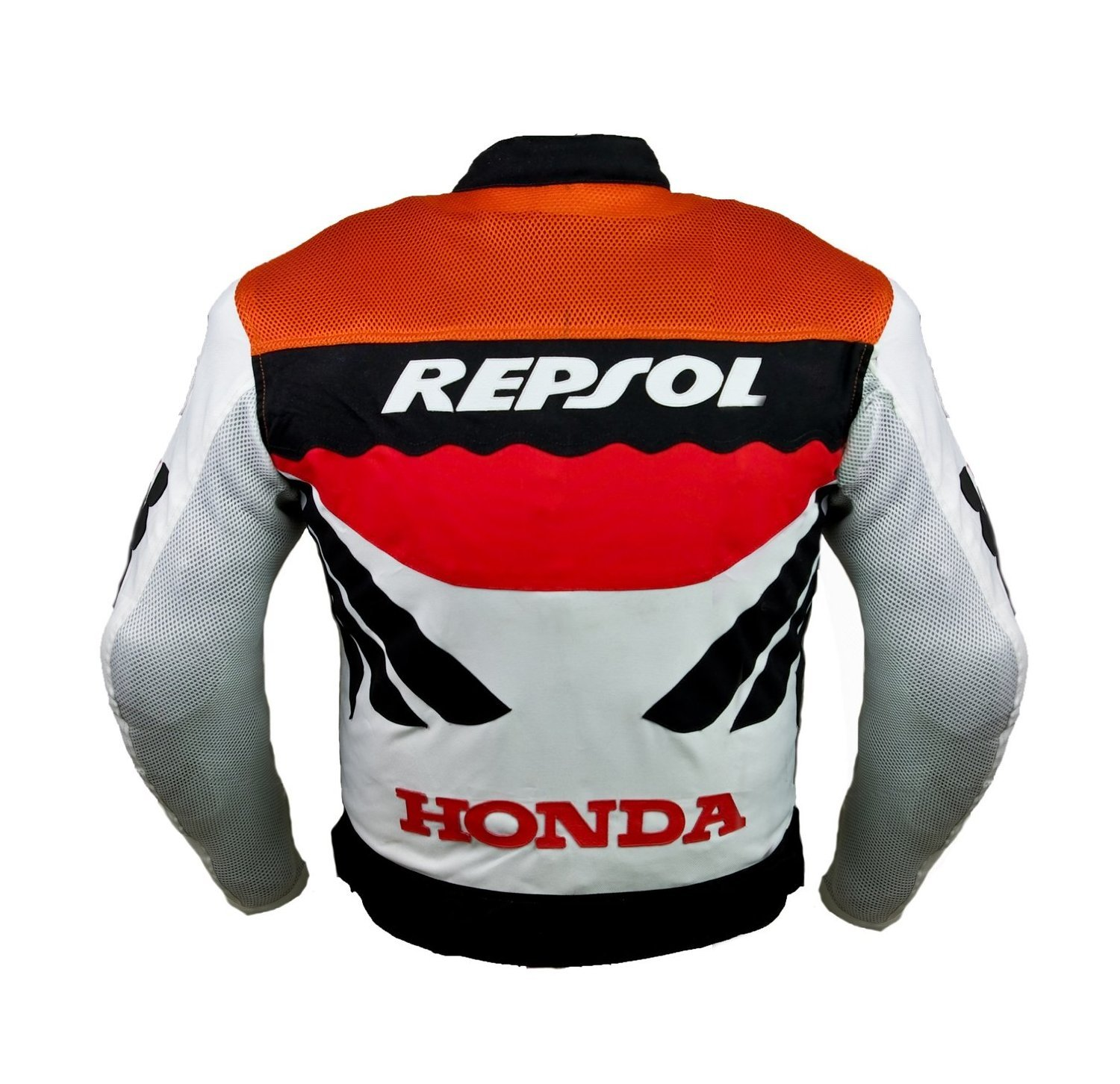 Honda Repsol Team Textile Jacket (XL,EU56)