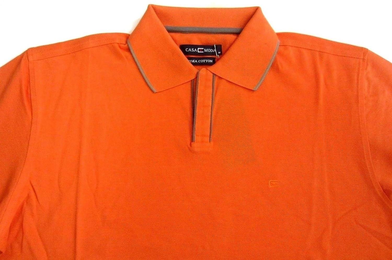 Casa Moda Sports Polo Camiseta Polo Camisa Polo Manga Corta ...