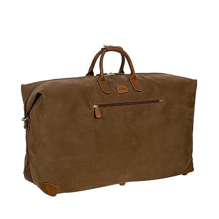 Bric's Travel Bag Life Camel [216] beige AdQI9CGINz