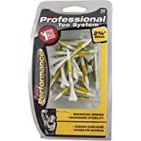 Pride Performance Professional tee System Tees de Golf de plástico