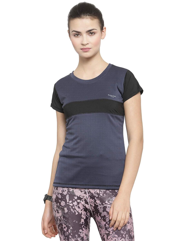 Buy Boston Club Printed Slim Fit Women Sports T Shirt For Gym Dark Blue Color At Amazon In Long pant denim loose elastic. amazon in