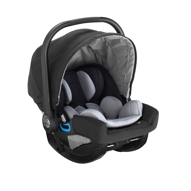 Baby Jogger City GO i-Size base, noir O963A 18-26-001