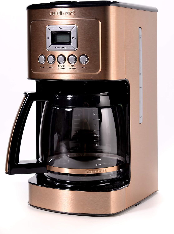 Cuisinart Perfec Temp Coffeemakercs