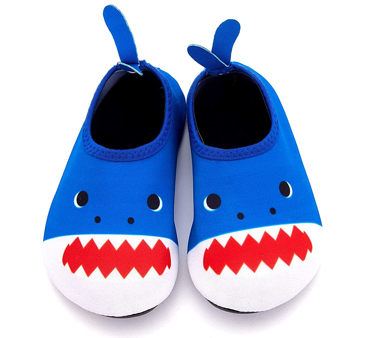 Giotto Kids Swim Water Shoes Quick Dry Non-Slip for Boys /& Girl G015