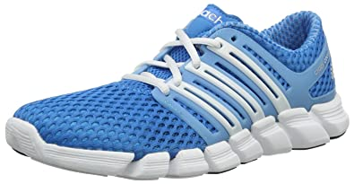 super popular f05ac 0c156 adidas Crazycool D67206 Herren Laufschuhe, Blau (Solar Blue S14  Running  White  Black