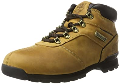 d512bd97357 Image Unavailable. Image not available for. Color: Timberland Mens Splitrock  2 Wheat Quality Leather Hiking Ankle Boots Size 11