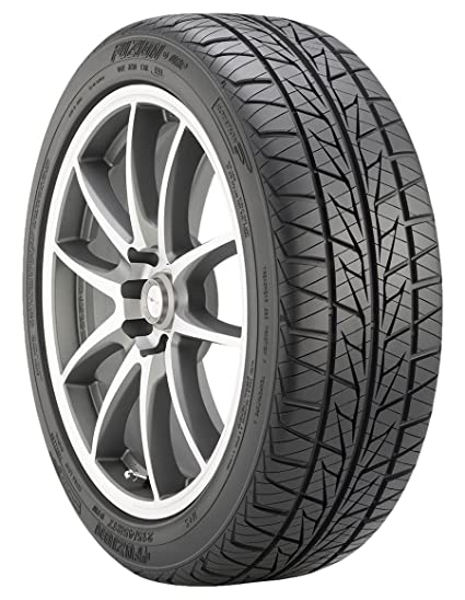 Amazon Com Fuzion Fuzion Uhp Sport Performance Radial Tire 225