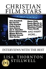 Christian Film Stars: Interviews With The Best Paperback