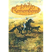 A Land Remembered (Volume 1)