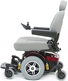 amazon com pride mobility jazzy614hd jazzy 614 hd electric rh amazon com Pride Jazzy 614 HD Headlights Jazzy 614 HD Power Chair