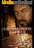 L'Ordine di Astrea - Rod