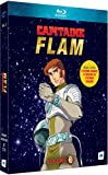 Capitaine Flam - Volume 3 - Épisodes 33 à 52 [Édition remasterisée]