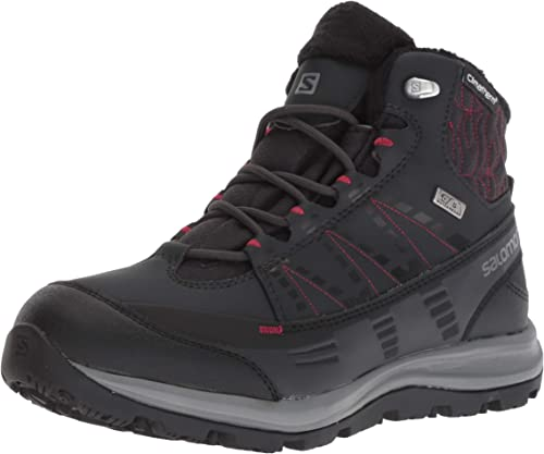 Salomon Women's Kaina CS Waterproof 2 Snow Boot