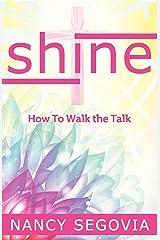 Shine Kindle Edition