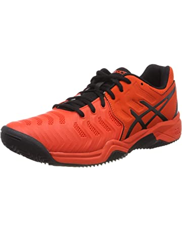 83aa46e5a72 ASICS Gel-Resolution 7 Clay GS