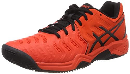 ASICS Gel-Resolution 7 Clay GS, Zapatillas de Tenis Unisex para Niños: Amazon.es: Zapatos y complementos