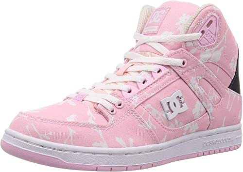 DC Shoes Pure High-Top TX - High-Top