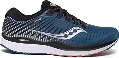 Saucony Guide 13, Zapatillas de Atletismo para Hombre: Amazon.es ...