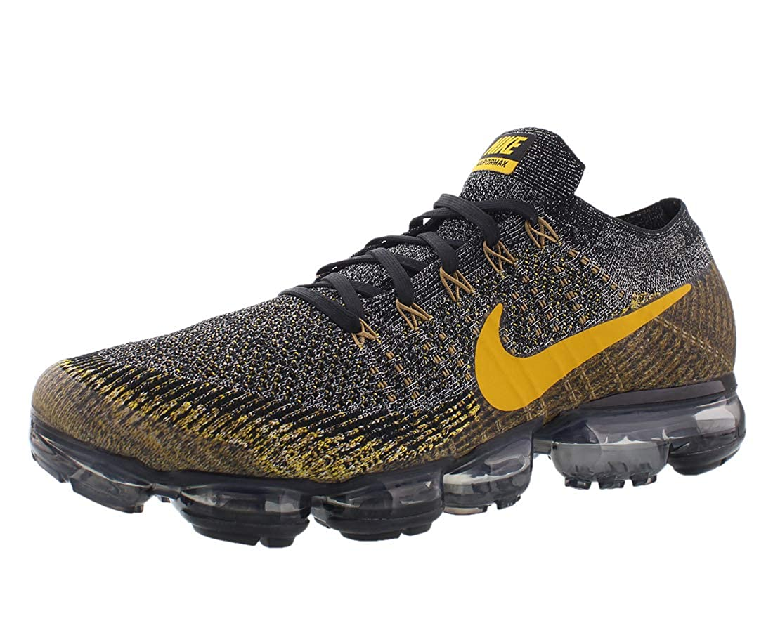 recognized brands save up to 80% how to buy Amazon.com | Nike Air Vapormax Flyknit Bumblebee 849558-021 ...