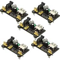HiLetgo 5pcs 3.3V 5V Power Supply Module for