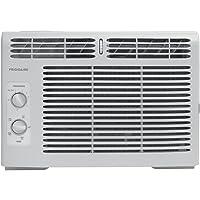 Walmart.com deals on Frigidaire 5,000 BTU 115V Window Air Conditioner FFRA0511Q1