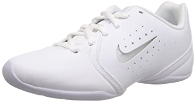 2375021874b Nike Youth Sideline III 652877 Size 1C White