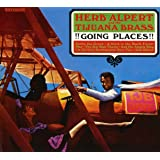 !!!Going Places!!! (180 Gram Vinyl, Includes Download Card)