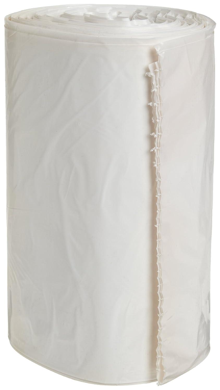 ジャガープラスチックJag rw3339 X CUB Roll Commercial Canライナー33 x 40 0.9ミル – ホワイト B000AQUXG0